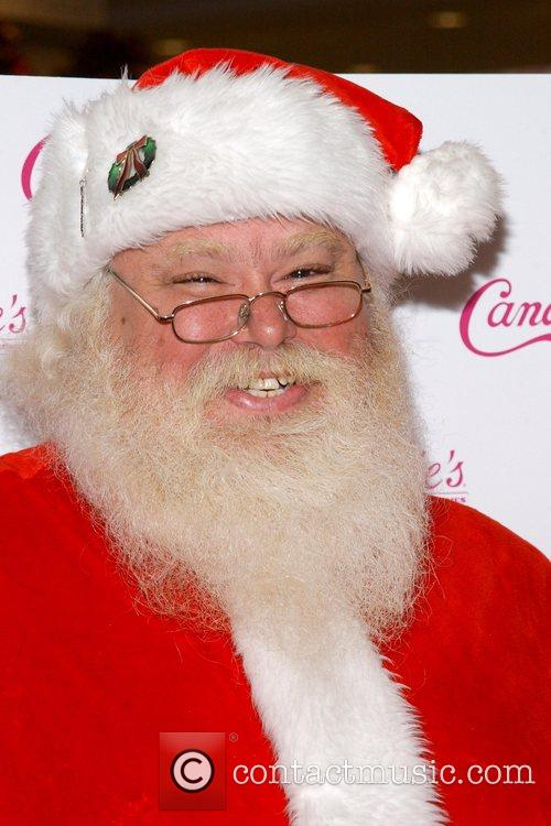 Santa Candie's spokesperson Hayden Panettiere appearing at Kohl's...