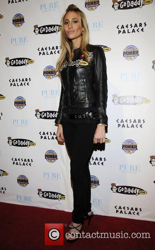 Vanessa Rousso The 5th Annual National Heads-Up Poker...
