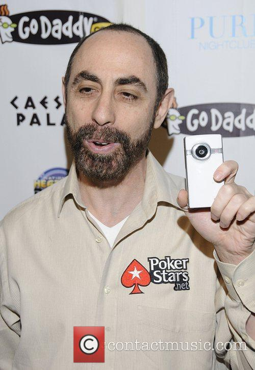 Barry Greenstein  The 5th Annual National Heads-Up...