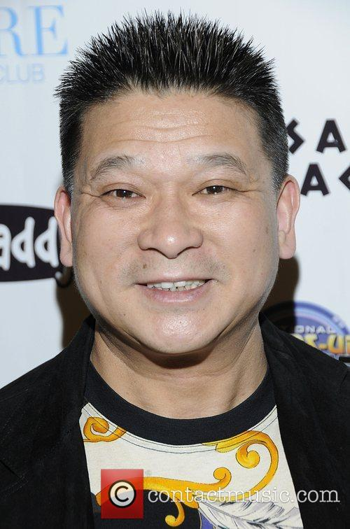 Johnny Chan and Pure Nightclub 6