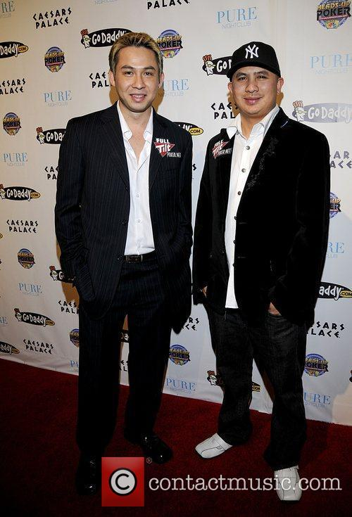 Kenney Tran and JC Tran  The 5th...