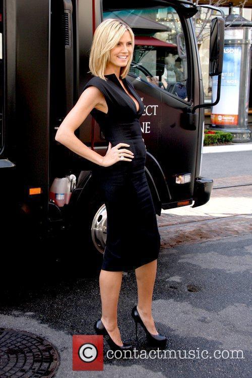 Heidi Klum and Victoria's Secret 10