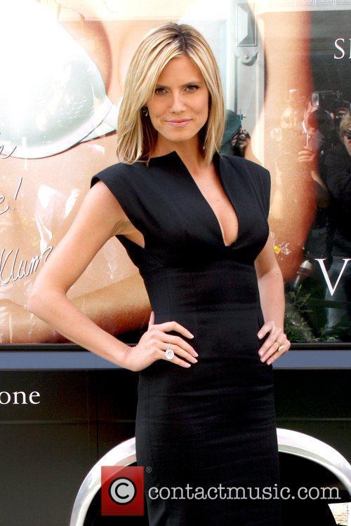 Heidi Klum and Victoria's Secret 4