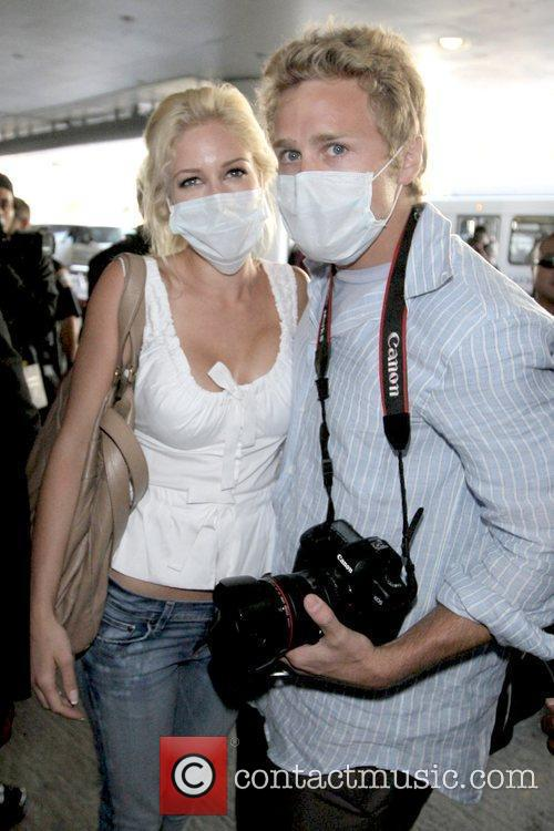 Heidi Montag, Newlyweds and Spencer Pratt 1