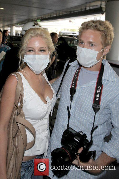 Heidi Montag, Newlyweds and Spencer Pratt 2