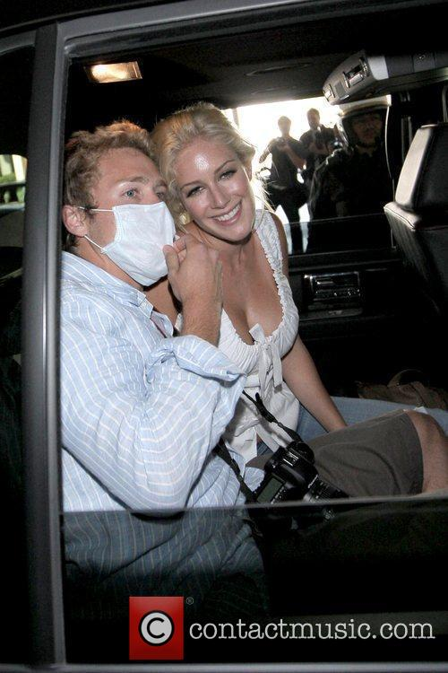 Spencer Pratt and Newlyweds 8