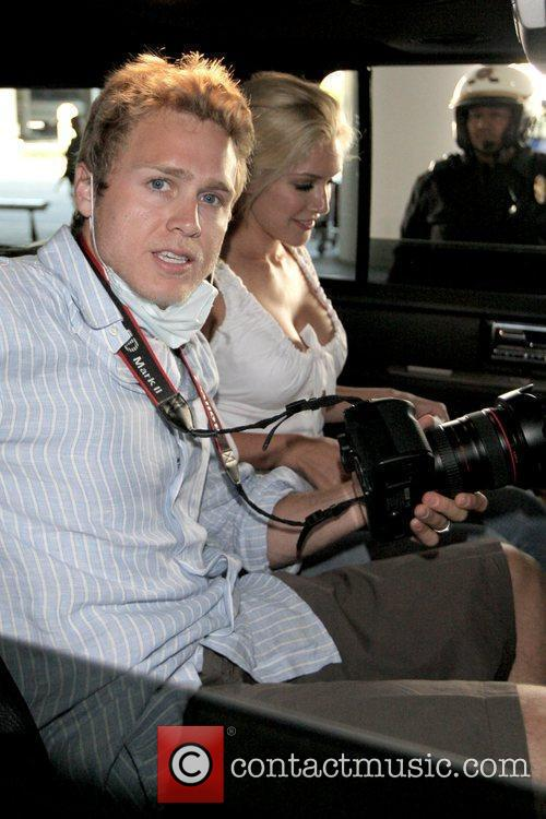 Spencer Pratt and Newlyweds 4
