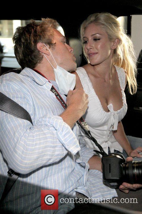 Spencer Pratt and Newlyweds 1