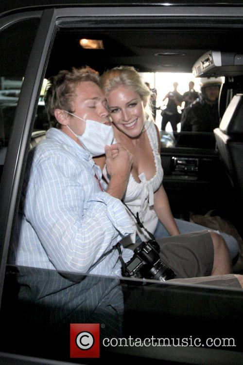 Spencer Pratt and Newlyweds 10