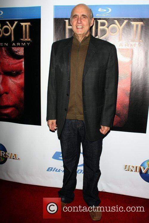 Jeffery Tambor 'Hellboy II: The Golden Army' DVD...