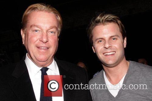 Paul Wilmot and Adam Lippes MAC Cosmetics And...