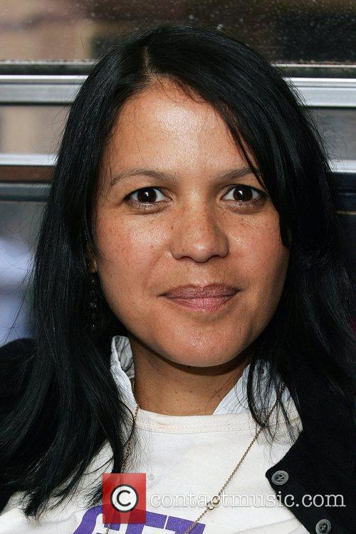 Lisa Moorish 2