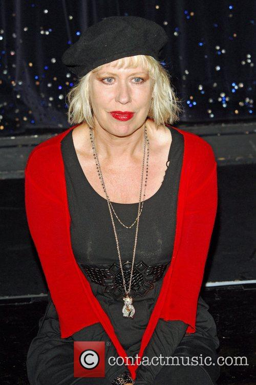 Hazel O'Connor Here & Now Tour 2009 press...