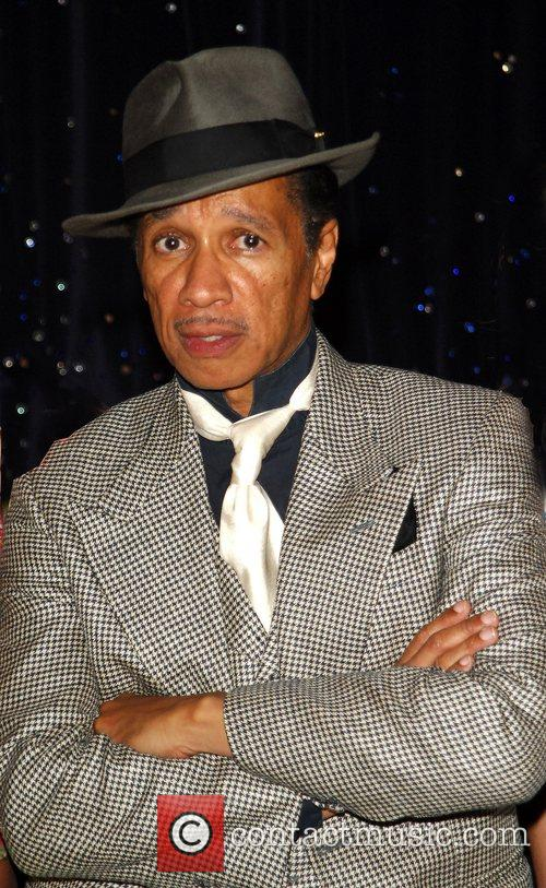Kid Creole Here & Now Tour 2009 press...
