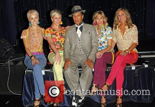Kid Creole and the Coconuts Here & Now...
