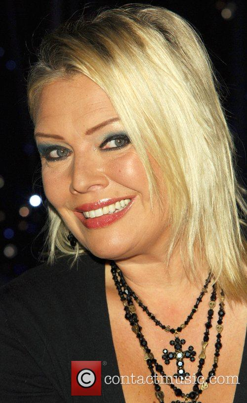 Kim Wilde Here & Now Tour 2009 press...