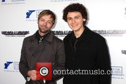Esteban Powell and Brett Delbuono 5