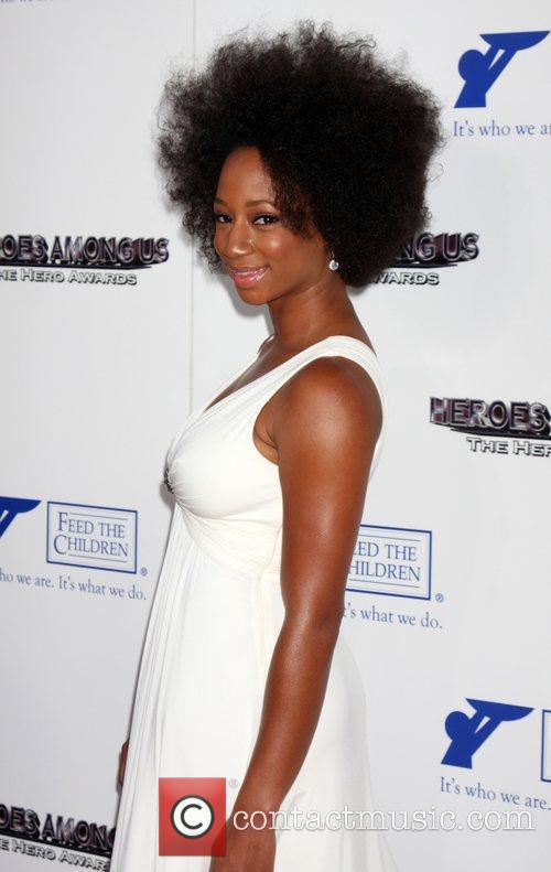 Monique Coleman 4