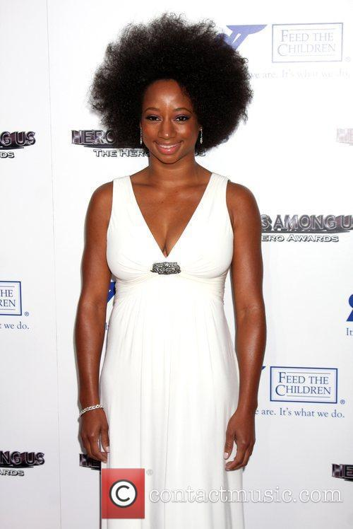 Monique Coleman 1