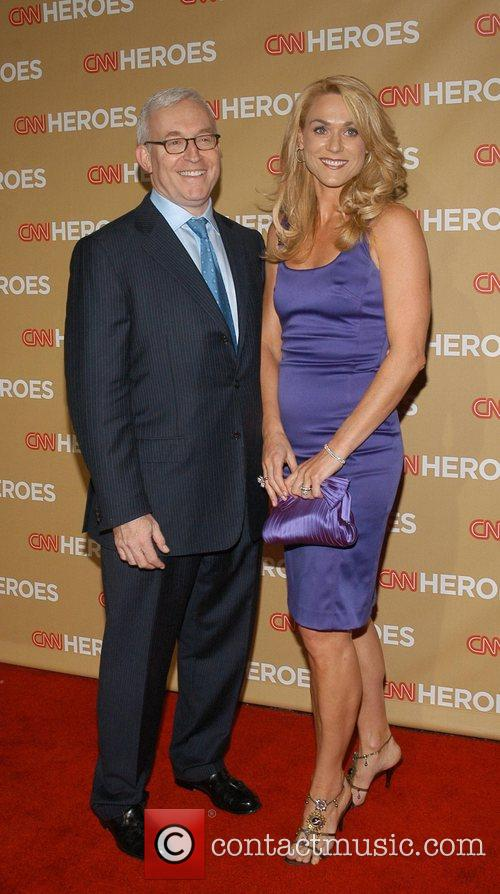 Guests CNN Heroes: An All-Star Tribute held at...