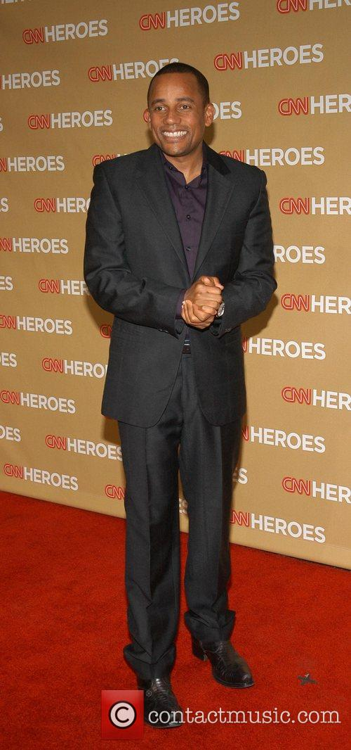 CNN Heroes: An All-Star Tribute held at the...