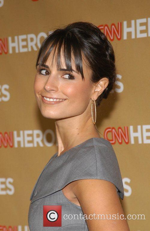 Jordana Brewster CNN Heroes: An All-Star Tribute held...
