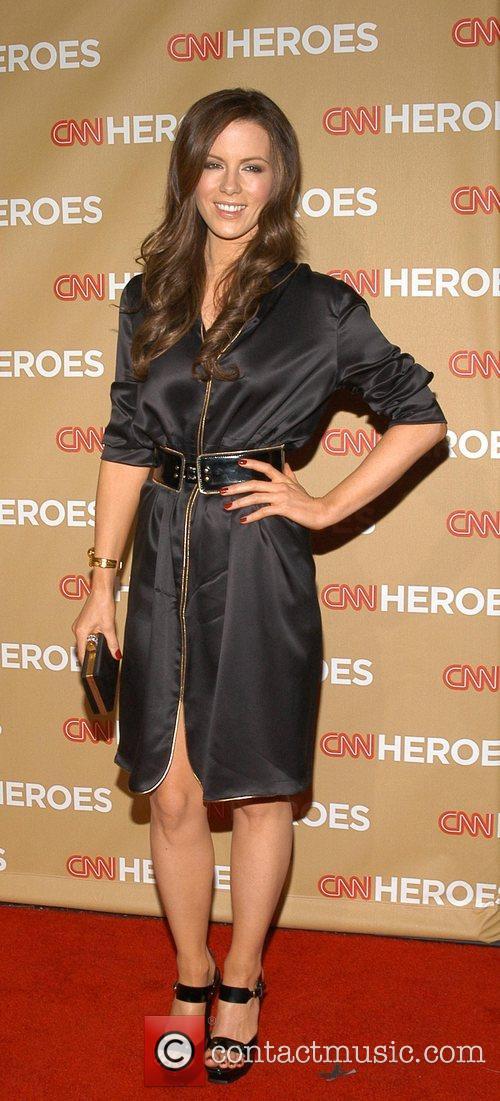 Kate Beckinsale CNN Heroes: An All-Star Tribute held...