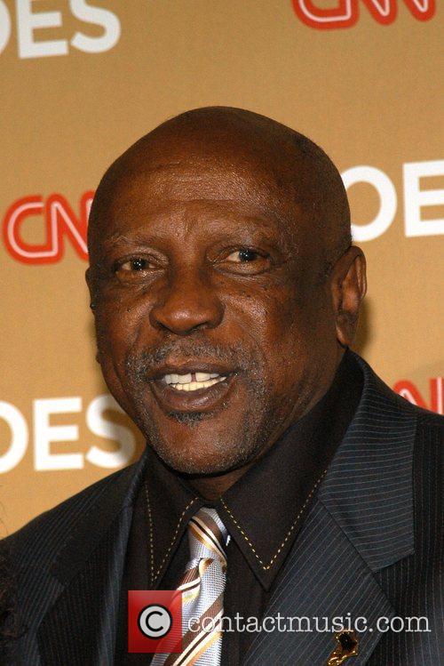 Louis Gossett Jr. CNN Heroes: An All-Star Tribute...