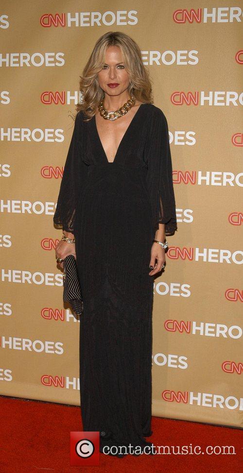 Rachel Zoe CNN Heroes: An All-Star Tribute held...