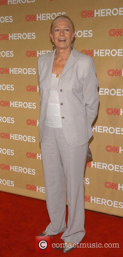 Vanessa Redgrave CNN Heroes: An All-Star Tribute held...
