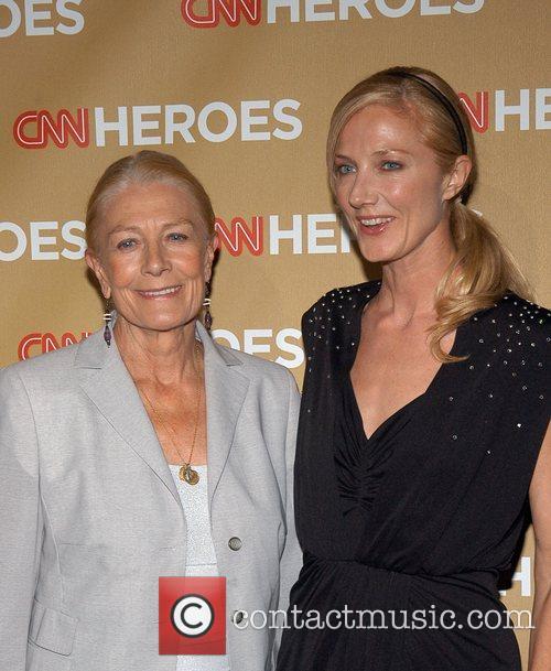 Vanessa Redgrave, Joely Richardson CNN Heroes: An All-Star...