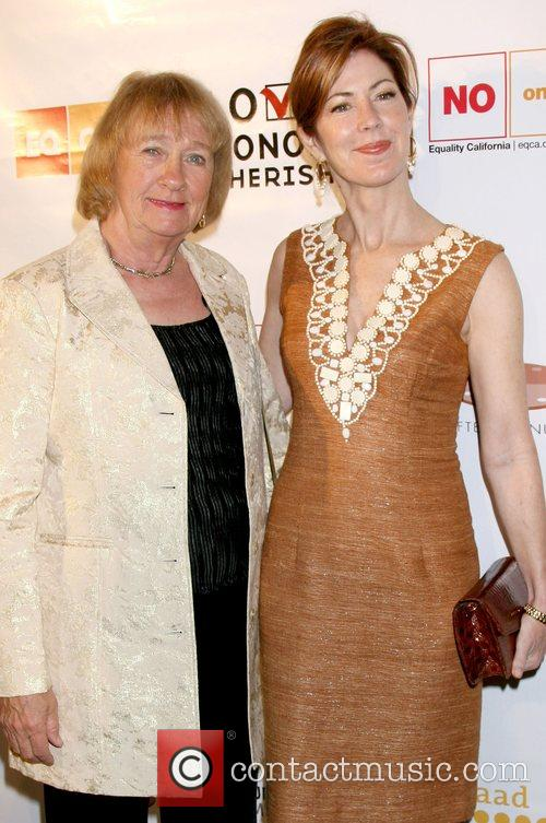 Kathy Joosten and Dana Delany The Heroes and...