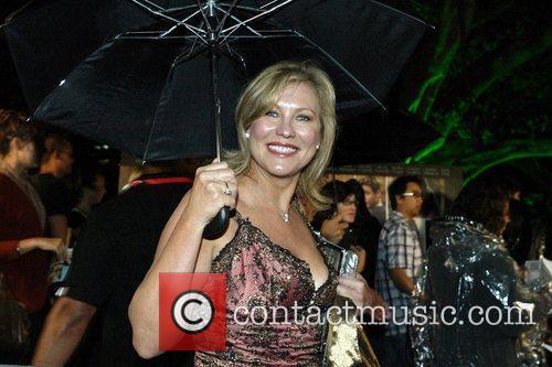 Kerri-Anne Kennerley The Australian premiere of 'He's Just...