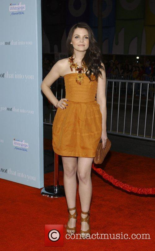 Attends the Los Angeles Premiere of He's Just...