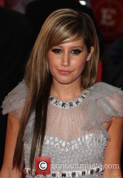 Ashley Tisdale 19