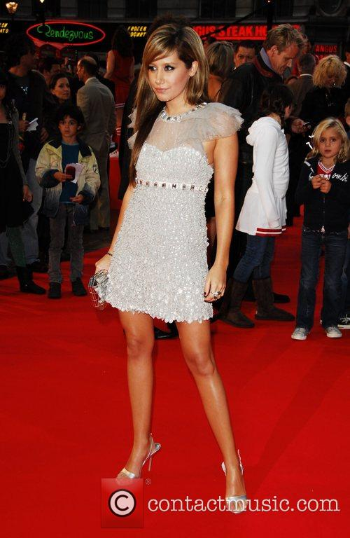 Ashley Tisdale 20