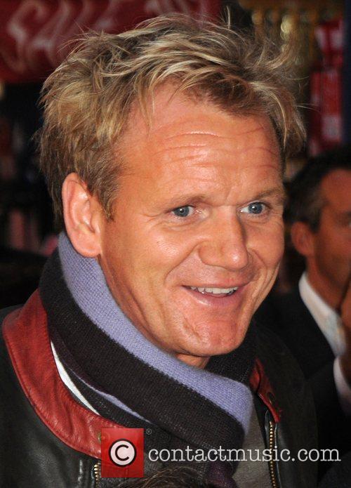 Gordon Ramsay 4