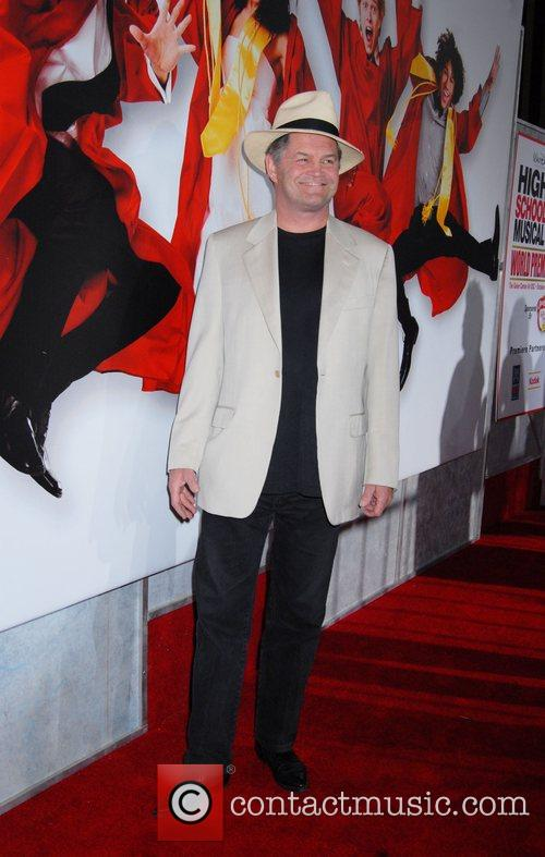 Mickey Dolenz The Los Angeles Premiere of 'High...