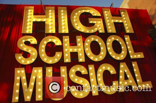 Atmosphere The Los Angeles Premiere of 'High School...