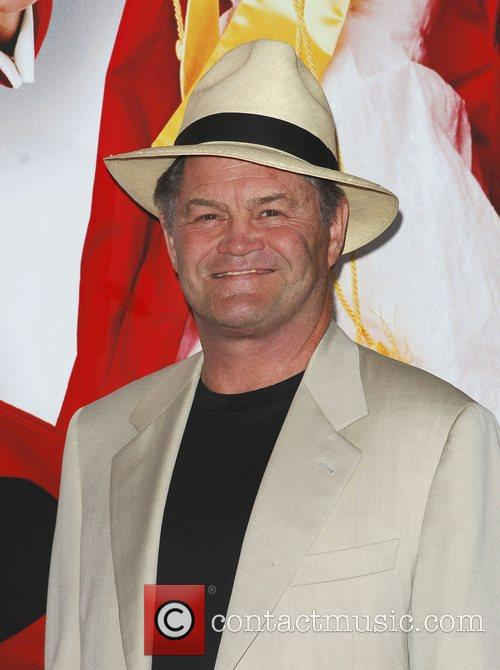 Micky Dolenz The Los Angeles Premiere of 'High...