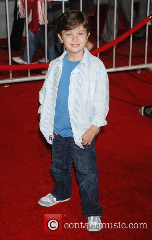 Will Shadley The Los Angeles Premiere of 'High...