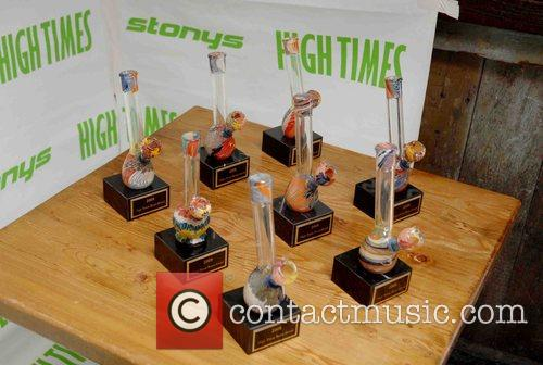 Attends the High Times Magazine '8th Annual Stony...