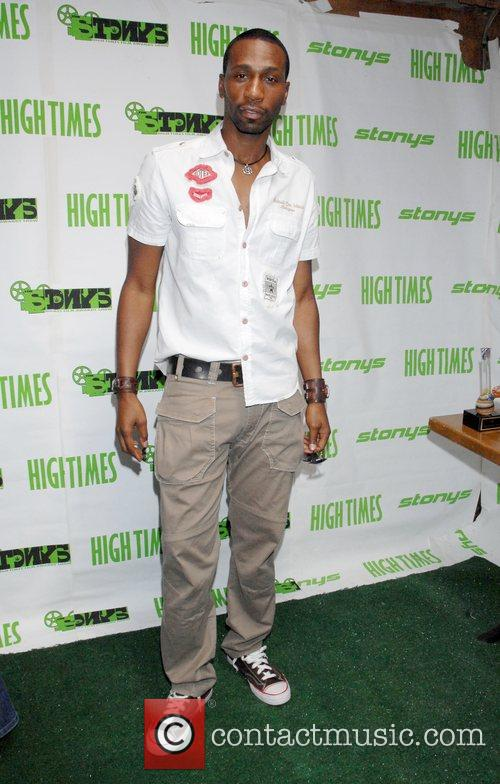 Leon attends the High Times Magazine '8th Annual...