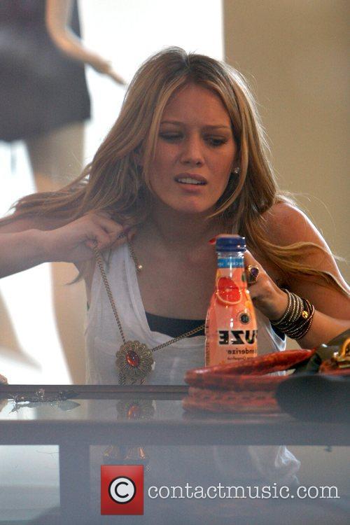 Picture - Hilary Duff | Photo 755321 | Contactmusic.com Hilary Duff Songs