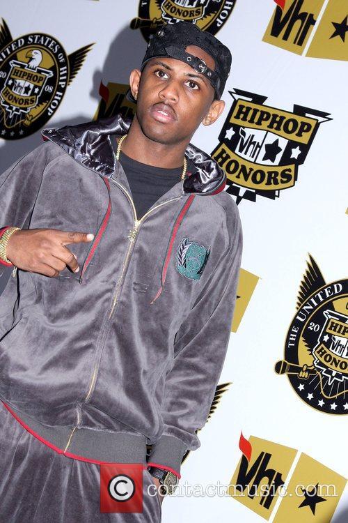2008 VH1 Hip Hop Honors - Arrivals