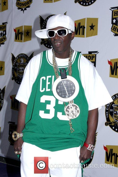 Flavor Flav 2008 VH1 Hip Hop Honors -...