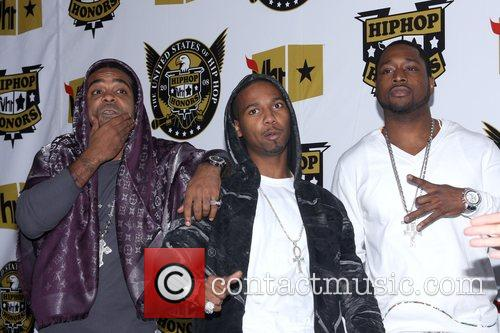 Jim Jones, Juelz Santana, VH1