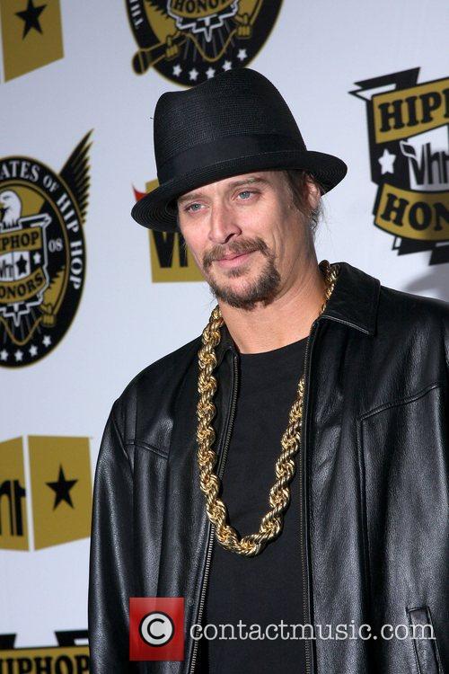 Kid Rock 2008 VH1 Hip Hop Honors -...