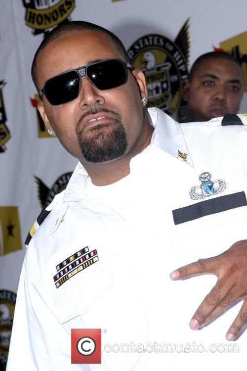 Mack 10 and Vh1 2