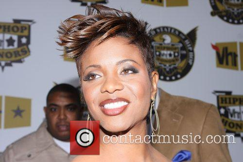 MC Lyte 2008 VH1 Hip Hop Honors -...